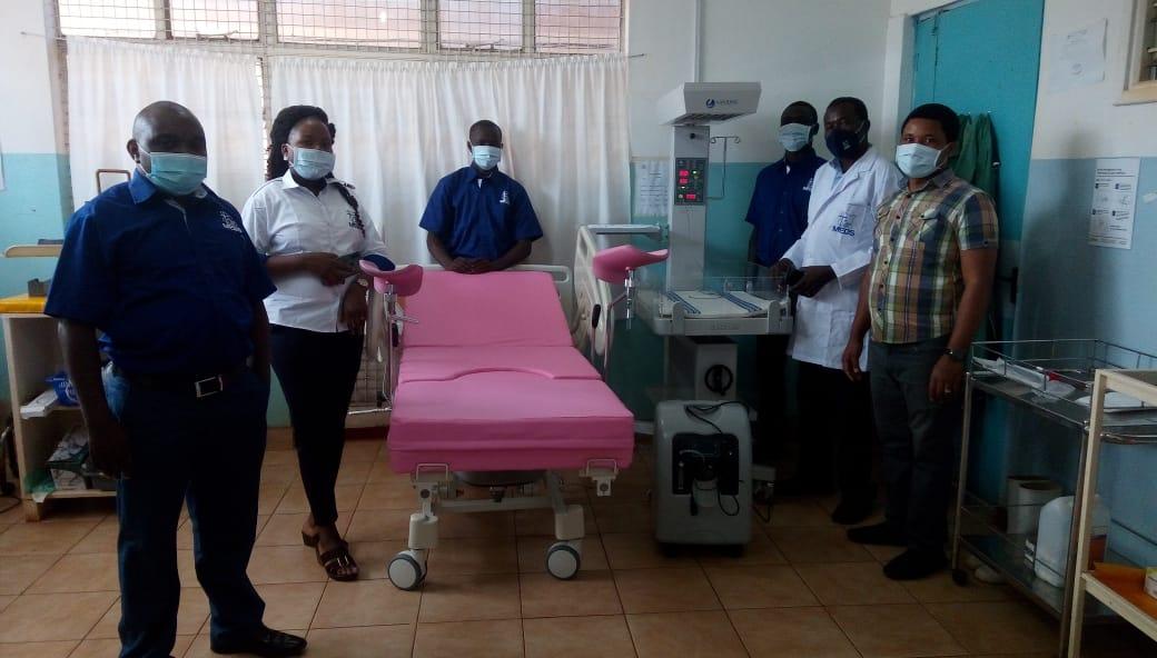 Woreczek Ryżu 2020 – Centrum Zdrowia