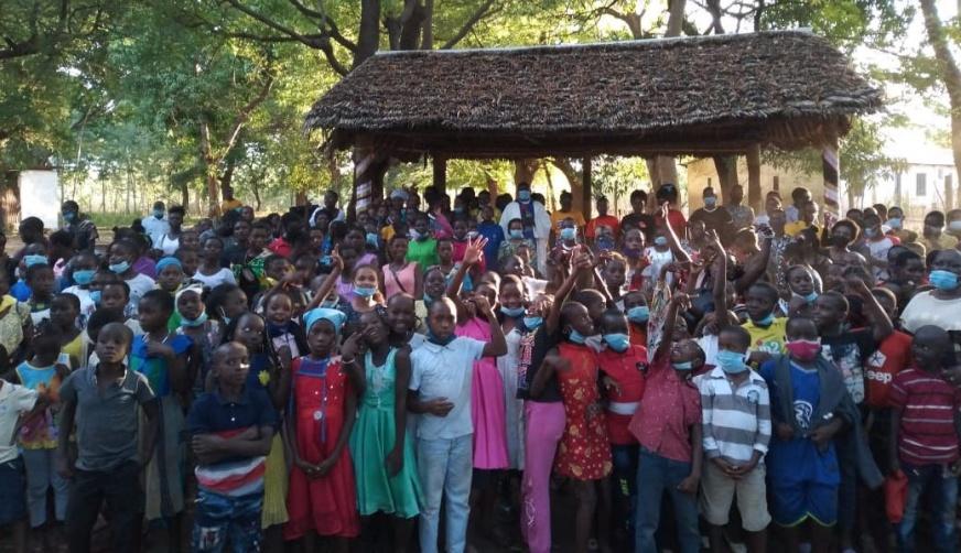 Seminarium w Kikambala